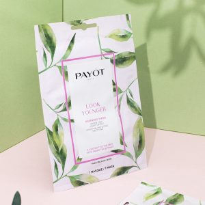 Payot Morning Mask - Look Younger2