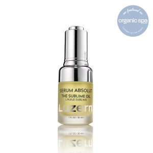 SERUM ABSOLUT SUBLIME OIL