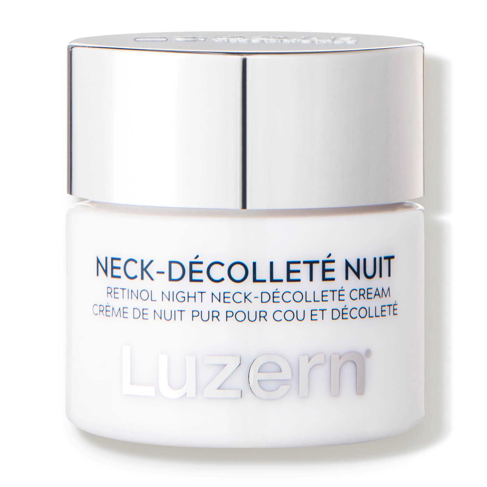 Luzern Force De Vie Neck Decollete Cream